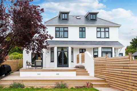 4 bedroom semi-detached house to rent - Tongdean Lane, Withdean, Brighton, BN1