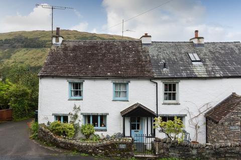2 bedroom cottage for sale - Orchard Cottage, 1 Longmire Yeat, Troutbeck, Windermere, Cumbria, LA23 1PH