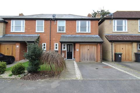 4 bedroom end of terrace house to rent - Nightingale Road, Herne Common, Herne Bay