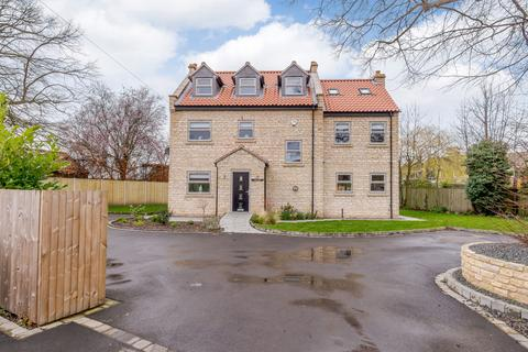 4 bedroom detached house for sale - New Road, Firbeck, Worksop