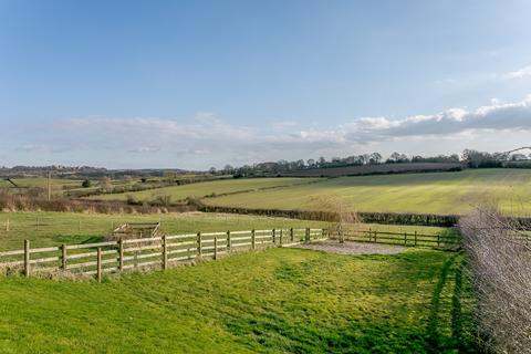 4 bedroom detached house for sale - Stainsby Common, Heath, Chesterfield