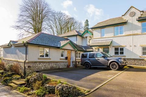 1 bedroom apartment for sale - 5 Graythwaite Gardens, Fell Drive, Grange-over-Sands, Cumbria, LA11 7BF