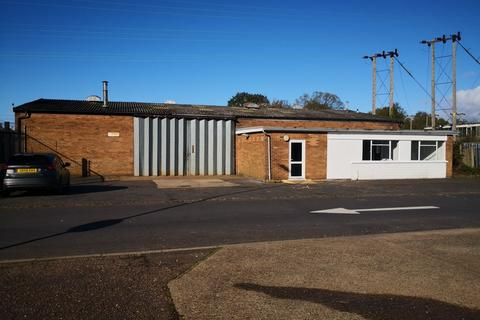 Industrial unit for sale - Paxman Road, Hardwick Industrial Estate