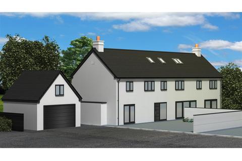 4 bedroom detached house to rent - Parklands Mews, Hessle, HU13