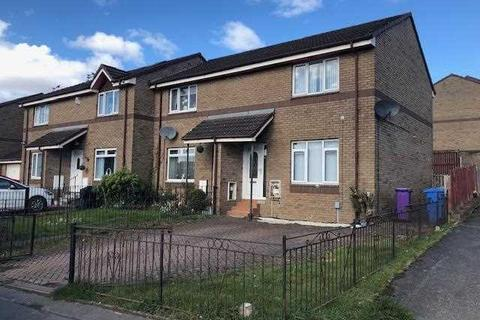 2 bedroom end of terrace house for sale - Tillycairn Drive, Glasgow