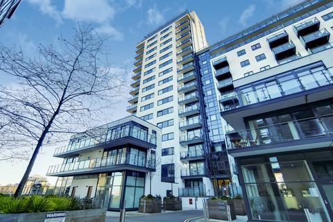 2 bedroom flat for sale - Knights Tower, 14 Wharf Street, Deptford, SE8