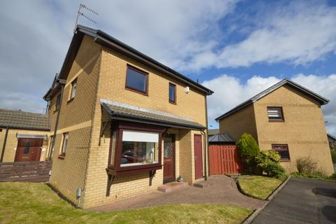 2 bedroom semi-detached house for sale - Greenlaw Crescent, Paisley, Renfrewshire, PA1 3RS