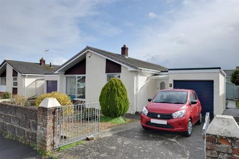 3 bedroom detached bungalow for sale - Merrylees Drive, Barnstaple