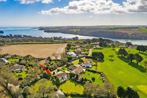 3 bedroom detached house for sale - The Fairway, Budock Vean, Mawnan Smith, Falmouth, South Cornwall