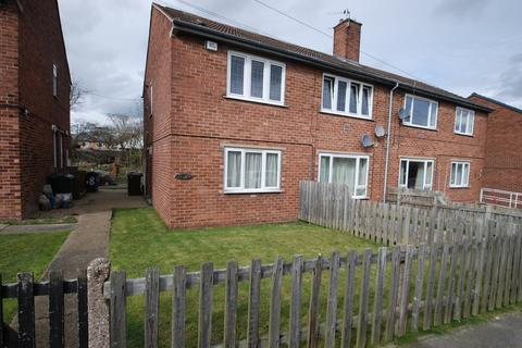 1 bedroom apartment for sale - Doles Crescent, Royston, Barnsley S71