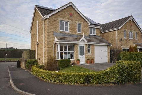 4 bedroom detached house for sale - Longley Ings, Oxspring S36