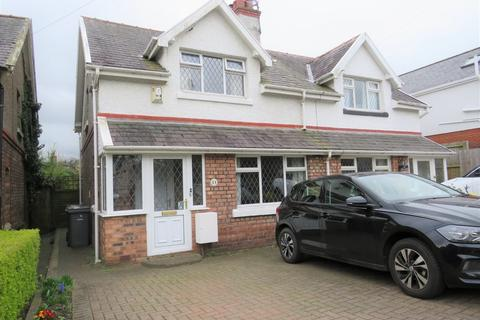 2 bedroom semi-detached house for sale - Kings Brow, Bebington