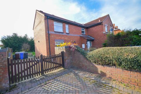 2 bedroom semi-detached house to rent - Woodhouse Court, Beighton