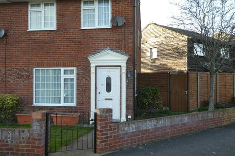 3 bedroom end of terrace house to rent - Windward Close, Littlehampton
