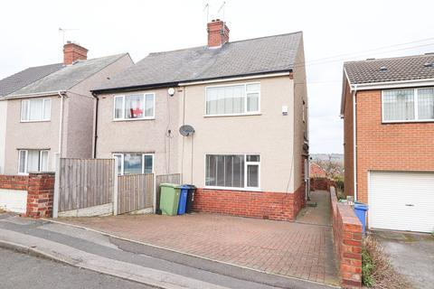 3 bedroom semi-detached house for sale - George Street, Brimington, Chesterfield