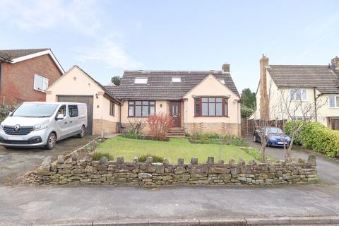 5 bedroom detached bungalow for sale - Gallery Lane, Holymoorside, Chesterfield