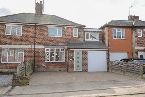 3 bedroom semi-detached house for sale - Mayfield Road, Brampton, Chesterfield