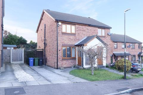 2 bedroom semi-detached house for sale - Penmore Gardens, Hasland, Chesterfield
