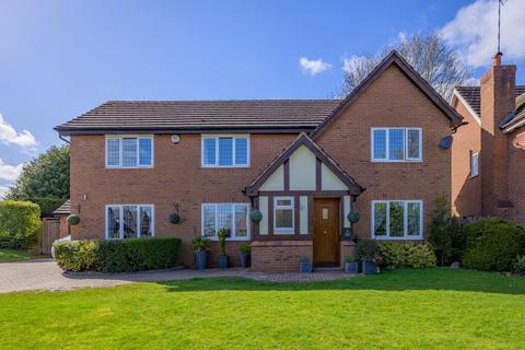 5 bedroom detached house for sale - Glendon Way, Dorridge