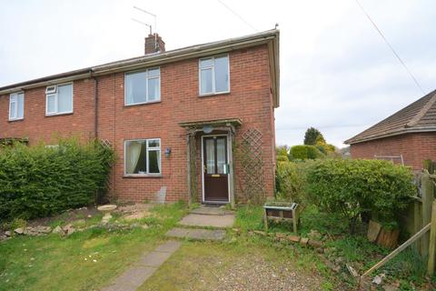 3 bedroom semi-detached house for sale - Norfolk Road, Wangford, Beccles