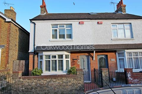 2 bedroom semi-detached house for sale - Livingstone Road, St Peters, Broadstairs