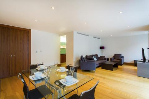 3 bedroom apartment to rent - Parkview Residence, Marylebone NW1