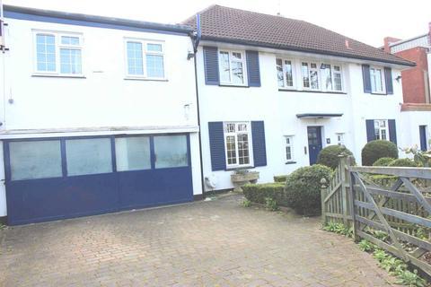 5 bedroom house to rent - Hardy Road, Blackheath, SE3 7NS
