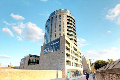 1 bedroom flat for sale - Kingsland High Street, London, E8
