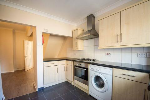 4 bedroom end of terrace house for sale - Livingstone Road, Southampton