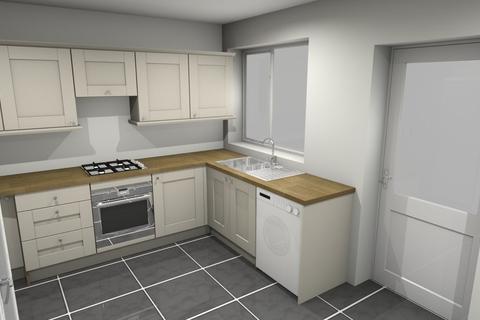 3 bedroom detached bungalow for sale - Glenwood Drive, Worlingham