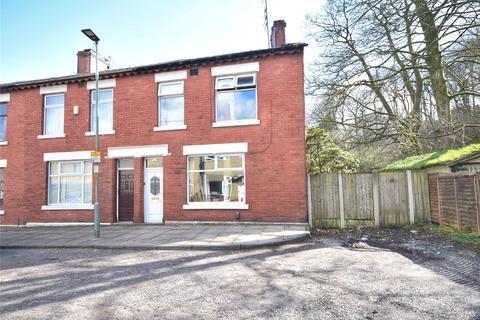 2 bedroom end of terrace house for sale - Edmund Street, Blackburn, Lancashire, BB2