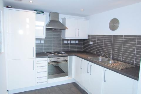 2 bedroom apartment to rent - Holyoake Hall, Blenheim Road, Allerton, Liverpool