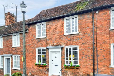 3 bedroom cottage to rent - Gold Street, Saffron Walden