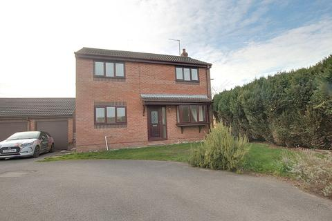 3 bedroom detached house to rent - South Parade, Leven