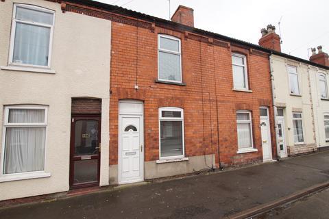 2 bedroom terraced house for sale - Scorer Street, Lincoln