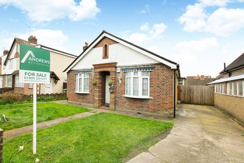 3 bedroom detached bungalow for sale - Clammas Way, Cowley