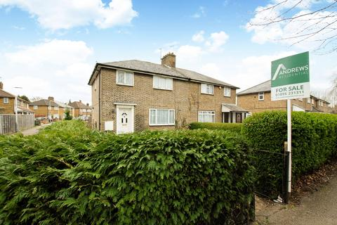 3 bedroom semi-detached house for sale - Whitethorn Avenue, Yiewsley