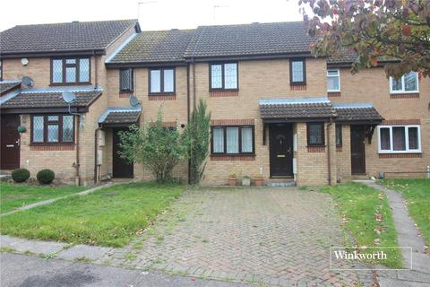 3 bedroom terraced house to rent - The Campions, Borehamwood, Hertfordshire, WD6