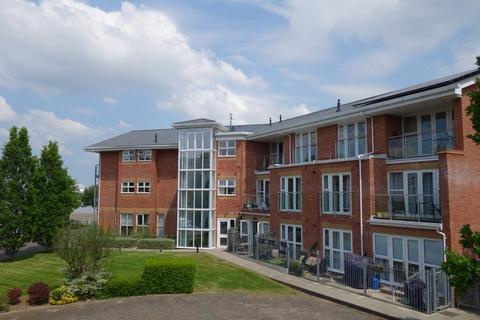 1 bedroom apartment to rent - Harbour View, Emerald Crescent, Hythe, Southampton