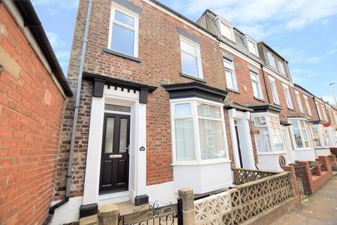 2 bedroom end of terrace house for sale - Aberdeen Street, Scarborough