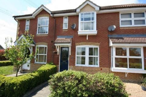 2 bedroom terraced house to rent - Brunstock Beck, Didcot