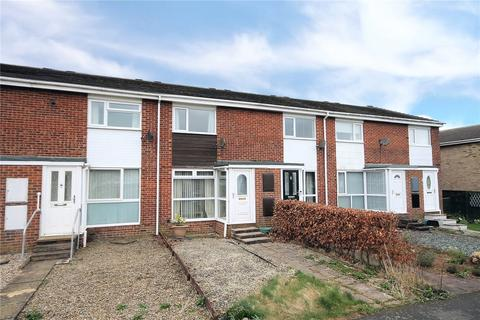 2 bedroom terraced house for sale - Netherton Close, Chester Le Street, County Durham, DH2
