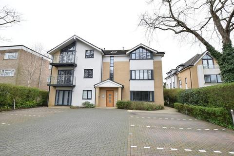 2 bedroom apartment for sale - Wellington Road, Bournemouth, BH8