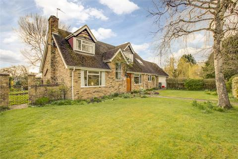 4 bedroom detached house for sale - Worminghall, Aylesbury