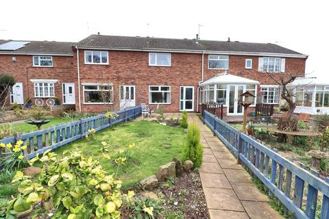 2 bedroom terraced house for sale - Bretel Walk, Bridlington