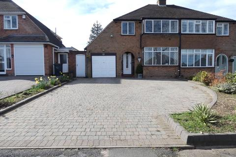 3 bedroom semi-detached house - Halton Road, Sutton Coldfield