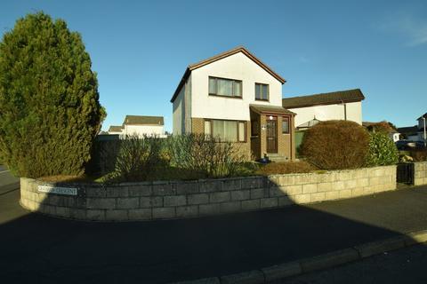 3 bedroom detached house for sale - Grampian Drive, Northmuir, Kirriemuir