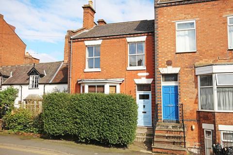 4 bedroom terraced house for sale - Church Street, Leamington Spa