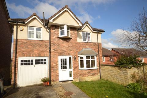 5 bedroom detached house for sale - Plowmans Walk, Yeadon, Leeds