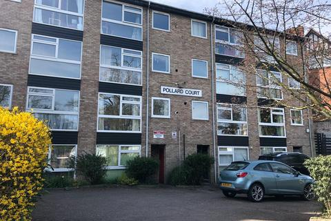 1 bedroom flat to rent - Pollard Court, Malvern Road, Leicester